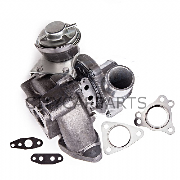 TOYOTA Previa Auris RAV4 2.0 D-4D 116HP-85KW 721164 Turbocharger + Gaskets